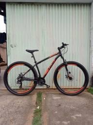 Bicicleta Bike Caloi Vulcan aro 29