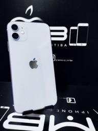 iPhone 11 64GB seminovo com garantia