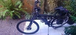 Bicicleta Elétrica Caloi Aro26