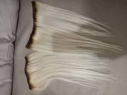 Mega cabelo humano