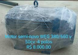 Título do anúncio: Motor WEG