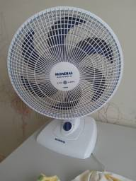 Título do anúncio: ventilador mundial