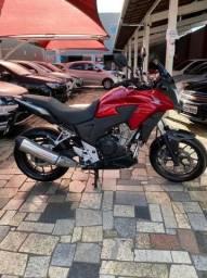 Honda CB500 X 2015 Flex