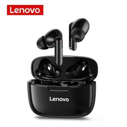 Fone de Ouvido Bluetooth Lenovo XT90 Original