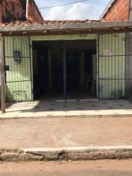Vendo casa na vila Lobão ponto comercial