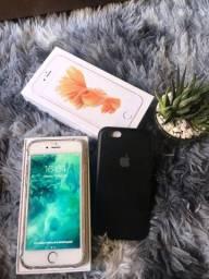 Vendo iPhone 6s 32gb novo