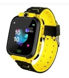 Relógio Inteligente Smartwatch Seguro Z5 Mod: 1838 Inova