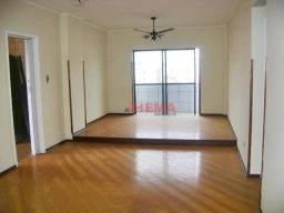 Título do anúncio: Apartamento com 3 dormitórios à venda, 115 m² por R$ 700.000,00 - Campo Grande - Santos/SP