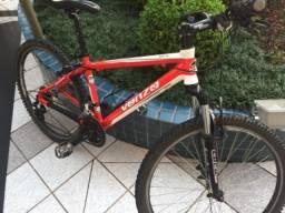 Bicicleta aro 26 quadro venzo