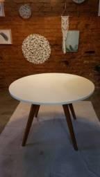 Vendo mesa redonda Tok stok