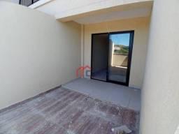 Apartamento Garden com 2 dormitórios à venda, 117 m² por R$ 440.000,00 - Monte Castelo - V