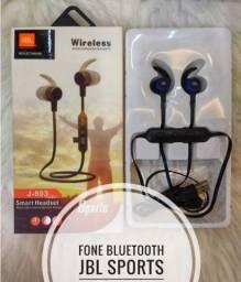 Título do anúncio: Fone de Ouvido Bluetooth Para Corrida - Academia!