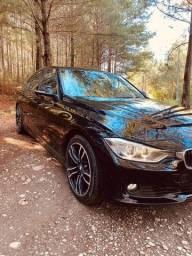 Título do anúncio: BMW/ 320i turbo impecável