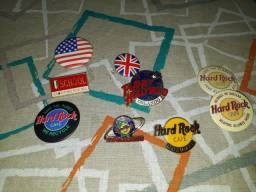 Broches Diversos