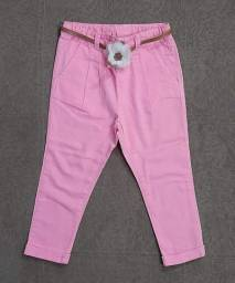 Calça infantil Zara