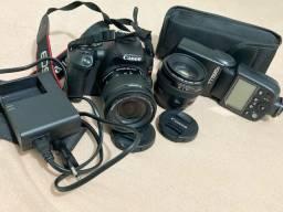 Título do anúncio: Camera fotografia