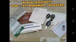 Siena EL 1.4 ano 2012