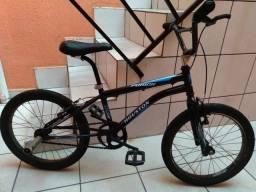Bicicleta Cross 20 USADA em ótimas condições