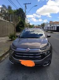 Fiat Toro Freedom AT6 completa