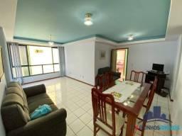 Título do anúncio: Apartamento de 2 quartos com lazer na Praia do Morro