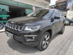 Jeep compass 2018 longitude diesel 4x4 aut