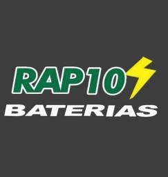 Bateria Moura com Garantia Bateria de Boa Qualidade