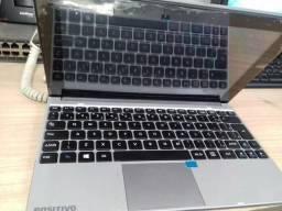 Netbook Positivo Duo Zx3020/zx3015, Com Windows 8.1 , Usado