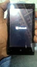 Nokia Microsof . funcionando tudo