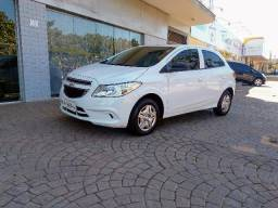 Gm - Chevrolet Onix 1.0 LT - 2015
