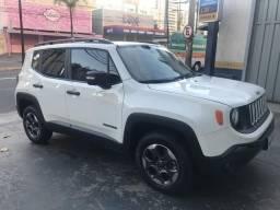 Jeep Renegade 2017 Em Goiania Anapolis E Regiao Go Olx