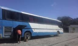 Ónibus rodoviário 48 lugares - 1981