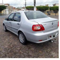 Fiat Siena - 2008