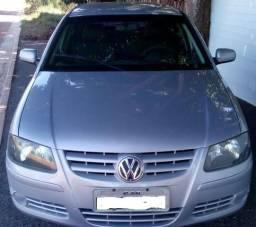 Vw - Volkswagen Gol Gol G4 Trend completo 2009 - 2009