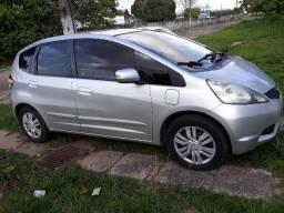 Honda Fit Muito conservado! - 2011