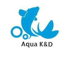 Aquarios sob Medidas