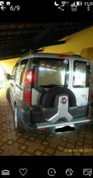 Fiat doblo - 2014