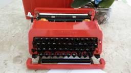 Colecionador - Máquina Datilográfica