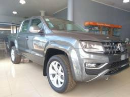 AMAROK 2.0 HIGHLINE 4X4 CD 16V TURBO 2018 - 2018
