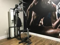 Estação De Musculação Movement W2 Perform