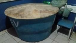Caixa d'água de 1000 L