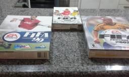 Jogo FIFA para pc