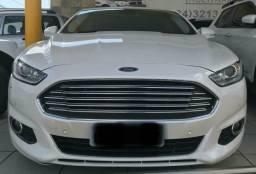 Ford FUSION TITANIUM ecoboost awd gtdi b - 2016