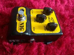 Pedal Hot drive Nig (Overdrive) Pedal Top