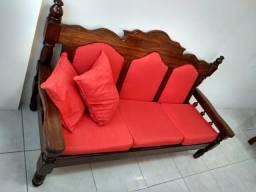Lindo sofá exclusivo