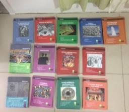Uno Internacional 2 Ano Ensino Médio (101 Livros)
