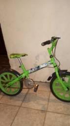 Bike infantil usada