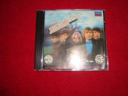 Cd The Rolling Stones - Between The Buttons - Original