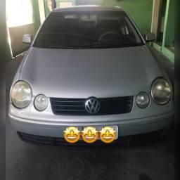 Polo sedan 2004 R$12.500. NÃO ACEITO TROCA!!! - 2004