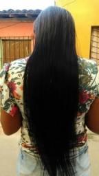 Cabelo estou em transição vou vende meu cabelo são fino muito