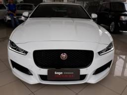 JAGUAR  XE 2.0 16V SI4 TURBO GASOLINA 2016 - 2017